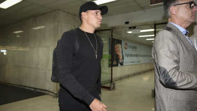 Dívida do Pumas a Castillo atrasa negócio com o Benfica