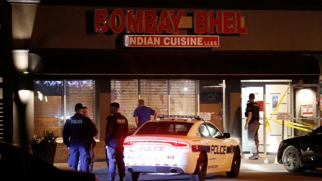 Explosão em restaurante no Canadá faz 15 feridos, três em estado grave