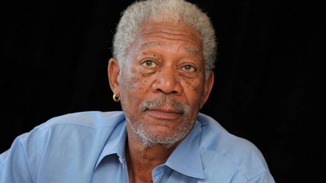 """Morgan Freeman: """"Não ofereci trabalho ou promoções em troca de sexo"""""""