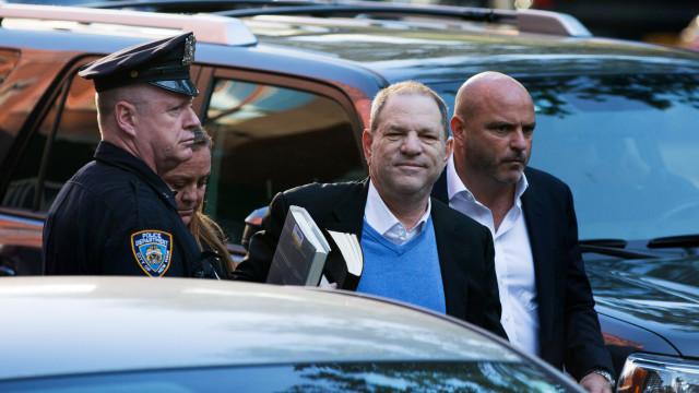 Novas revelações: Harvey Weinstein terá abusado de jovem atriz de 16 anos