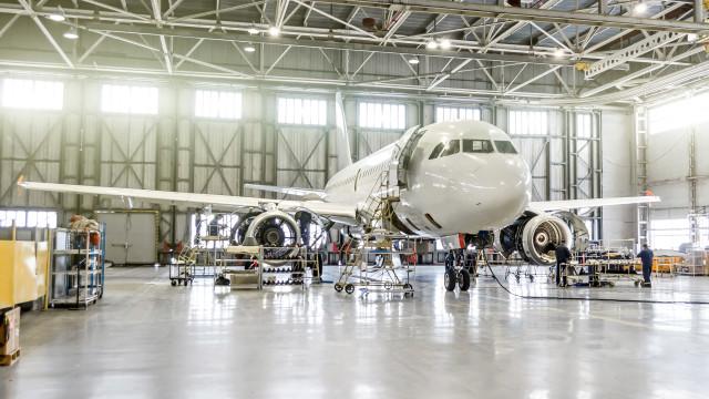 Investimento milionário no setor aeronáutico em Grândola apoiado por UE
