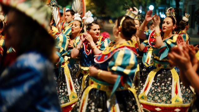 Festas de Lisboa terão copos reutilizáveis