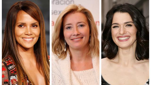 As celebridades que foram mães depois dos 40