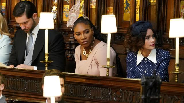 Filha de Donald Trump critica WTA e sai em defesa de Serena Williams