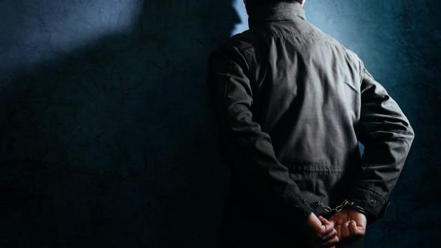 Prisão preventiva para homem que matou jovem em bomba de gasolina
