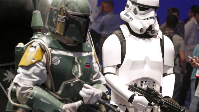 Mais uma personagem 'Star Wars' vai ter filme próprio: Boba Fett