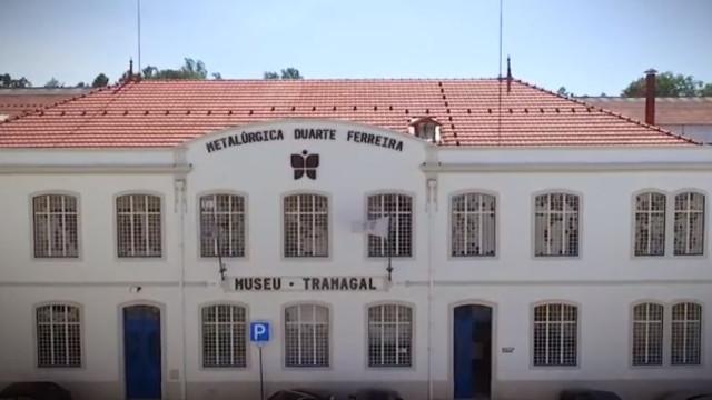 Museu Metalúrgica Duarte Ferreira é o Melhor Museu do Ano