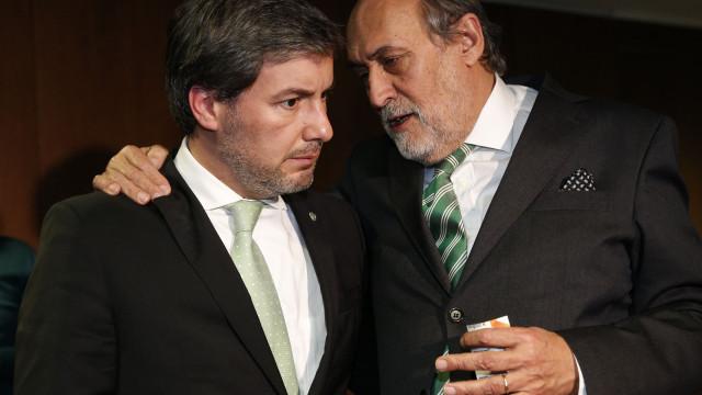 """Dias Ferreira: """"Duvido que algum sportinguista perdoe o BdC"""""""