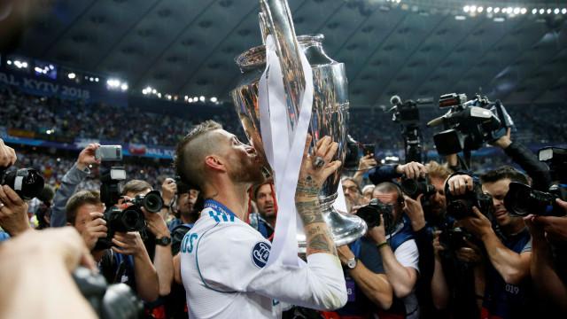 """Ronaldo terá de esclarecer o que disse"""