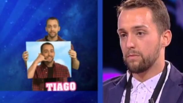 Tiago é o grande vencedor da sétima edição da 'Casa dos Segredos'