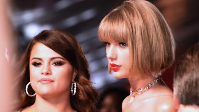 Mãe de Selena comenta relação da filha com Taylor Swift