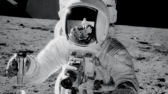 Morreu Alan Bean, o quarto astronauta a pisar a Lua