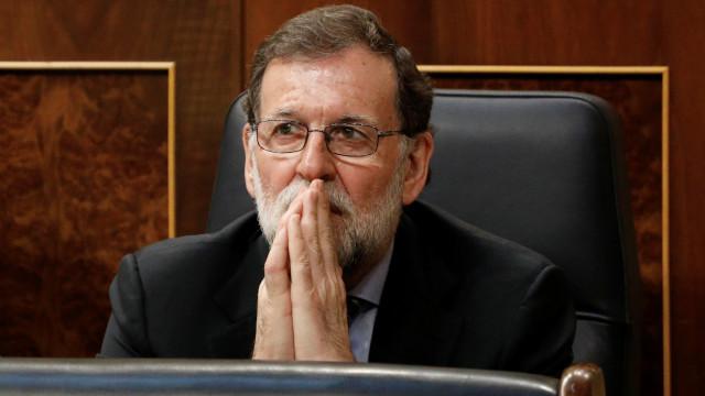 Adeus de Rajoy. Candidatos do PP 'degladeiam-se' pela presidência