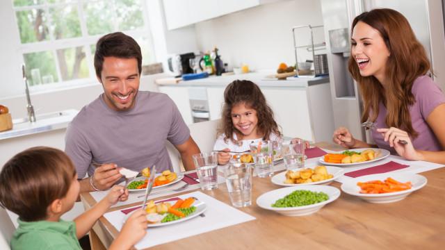 Unidade especial abre no Porto para ajudar pais e filhos a comer saudável