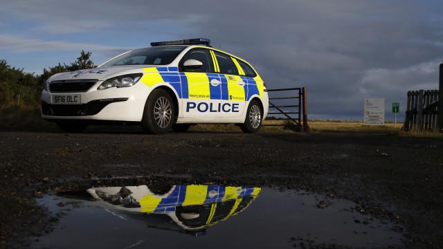 Polícia escocesa abre investigação a voo da Greenpeace de Trump