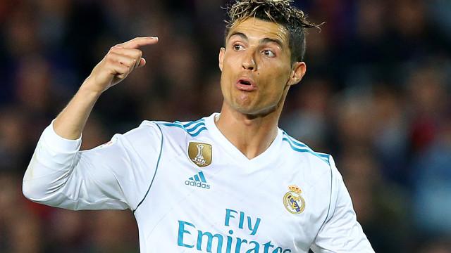 Cristiano Ronaldo: A cláusula milionária e os destinos (pouco) prováveis
