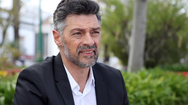 João Manuel Pinto: A antiga águia que sonha com uma pequena 'traição'