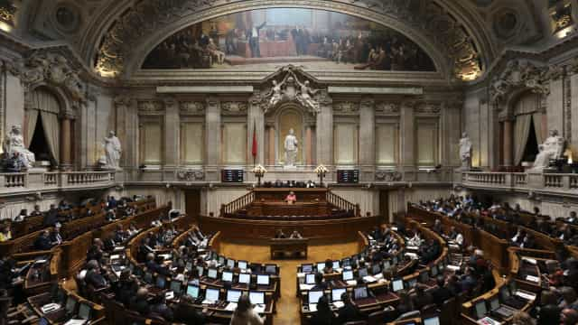 Alterações laborais todas em debate mas só algumas do BE e PCP a votos