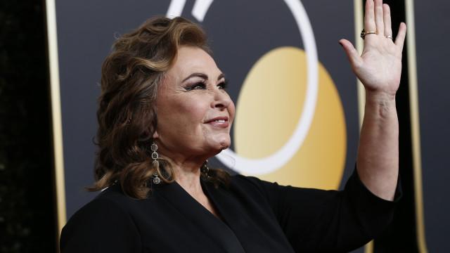 Oficial: Série 'Roseanne' prossegue... sem Roseanne Barr