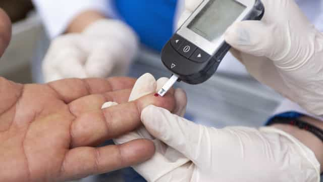Diabetes afeta mais homens e pessoas menos escolarizadas