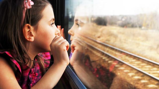 O que deixam para trás as crianças que desaparecem?