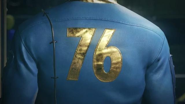 Estranha transmissão acaba por revelar 'Fallout:76'