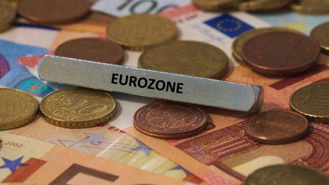 Crescimento do PIB da zona euro revisto em baixa para 2018 e 2019