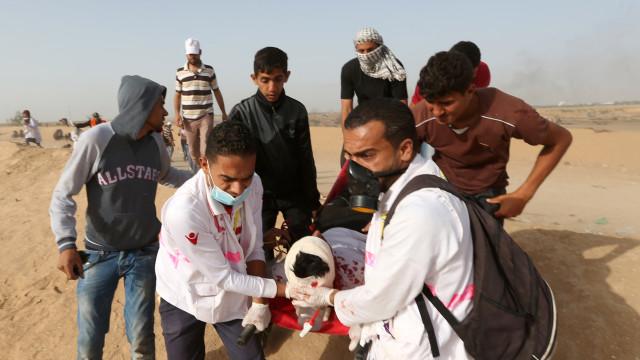 ONU reúne de emergência para discutir incidentes em Gaza