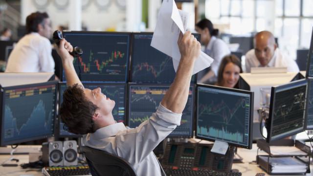 Bolsas europeias em baixa a temerem novas medidas de Washington