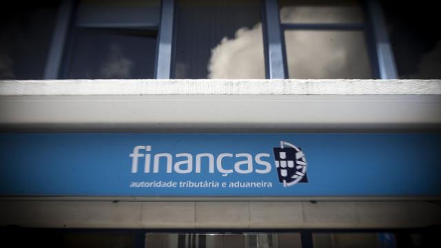 PJ e Ministério Público fazem buscas na Inspeção-Geral de Finanças