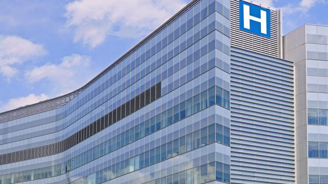 """Greve: Centros e hospitais da região Centro com """"grandes perturbações"""""""