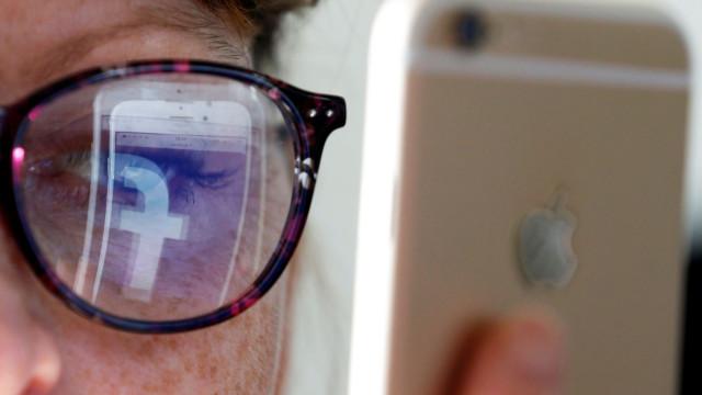 Flandres critica Facebook por censurar obras de arte antiga com nús