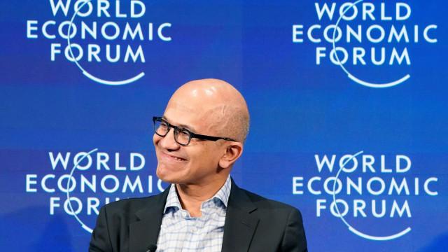 A nova aquisição da Microsoft custou mais de seis mil milhões de euros