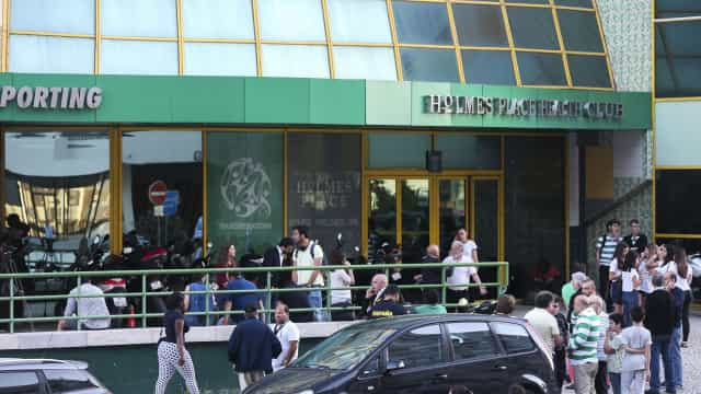 Bruno de Carvalho trava entrada de Sousa Cintra em Alvalade