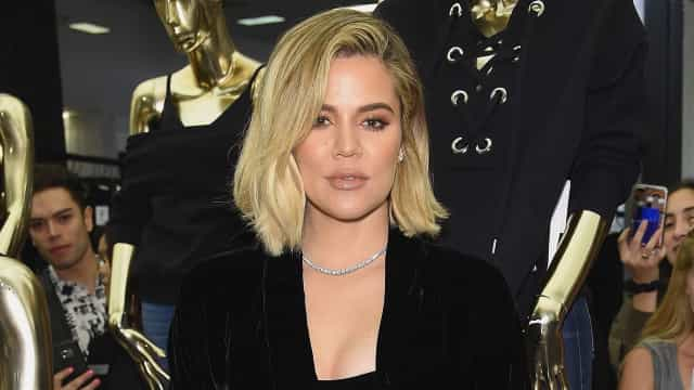 O estranho motivo que faz Khloé Kardashian ter saudades da gravidez