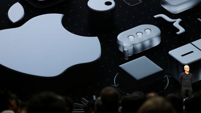 Novo iOS foi o destaque da conferência da Apple. Conheça as novidades