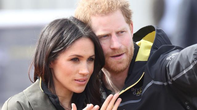 A prioridade de Harry e Meghan? Ter filhos... e o quanto antes