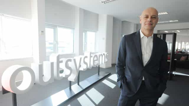 OutSystems ganha prémio de inovação pelo terceiro ano consecutivo