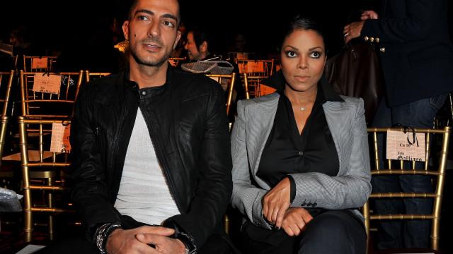 Ex-marido de Janet Jackson insatisfeito com acordo de custódia do filho