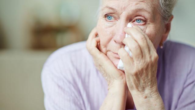 Não é frase feita, psicólogos comprovam que a depressão envelhece