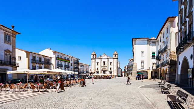 Évora é palco da música erudita contemporânea com novo Festival 20.21