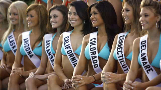 Miss America traz novidades: Fim de bikinis e mulheres de todas as formas