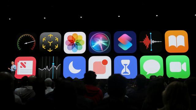 Apple decidiu adiar uma das novidades mais esperadas do FaceTime