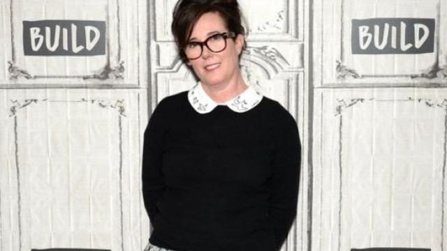 Marido de Kate Spade terá pedido divórcio antes da estilista morrer