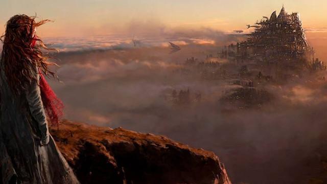 Peter Jackson revela trailer de 'Mortal Engines', o novo épico 'a tração'