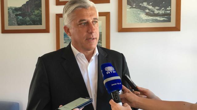 PSD considera inadmissível que República corte fundos para os Açores