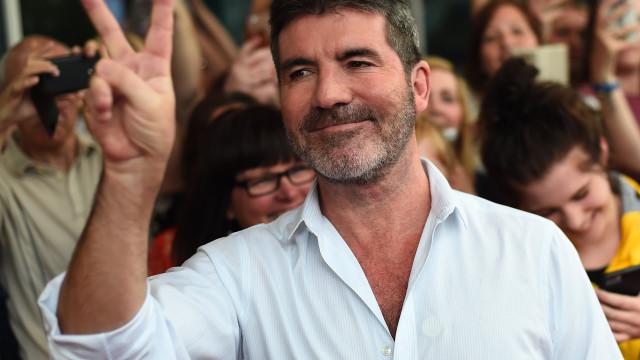 Simon Cowell está sem telemóvel há 10 meses. Como tem sido a experiência?