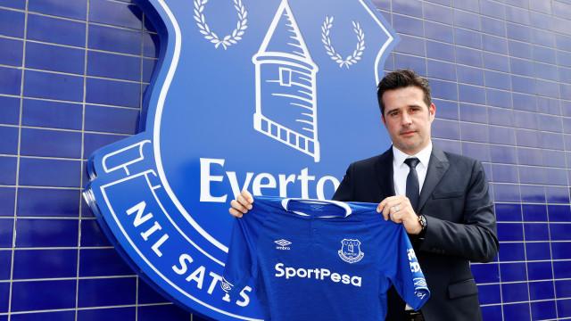 Everton disposto a 'loucura' para satisfazer desejo de Marco Silva