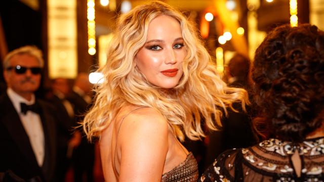 Saiba quem é o novo amor secreto de Jennifer Lawrence