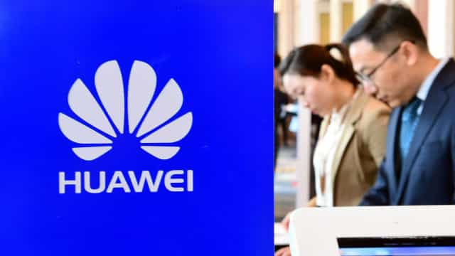 Huawei está a estudar aumento do investimento em Angola